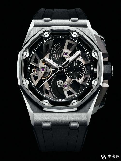 上海爱彼手表哪里回收?