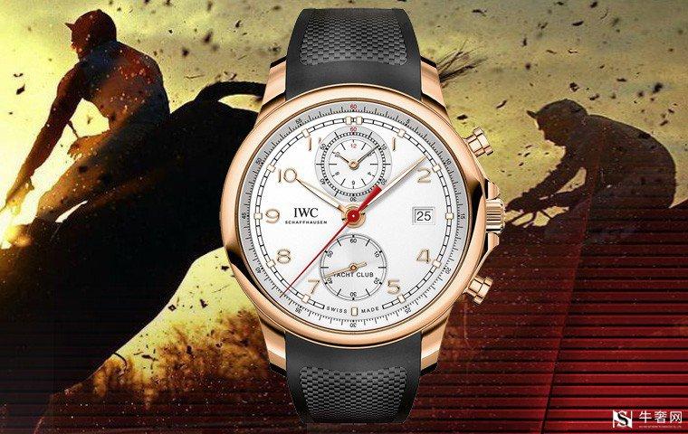 上海真力时和万国手表回收,哪款更为保值?