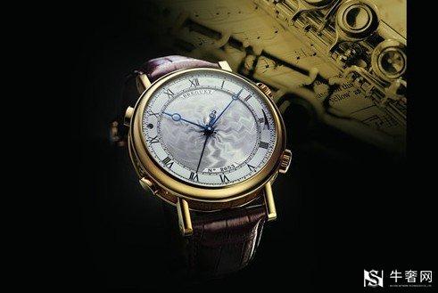 上海哪里可以回收宝玑手表?回收价如何?
