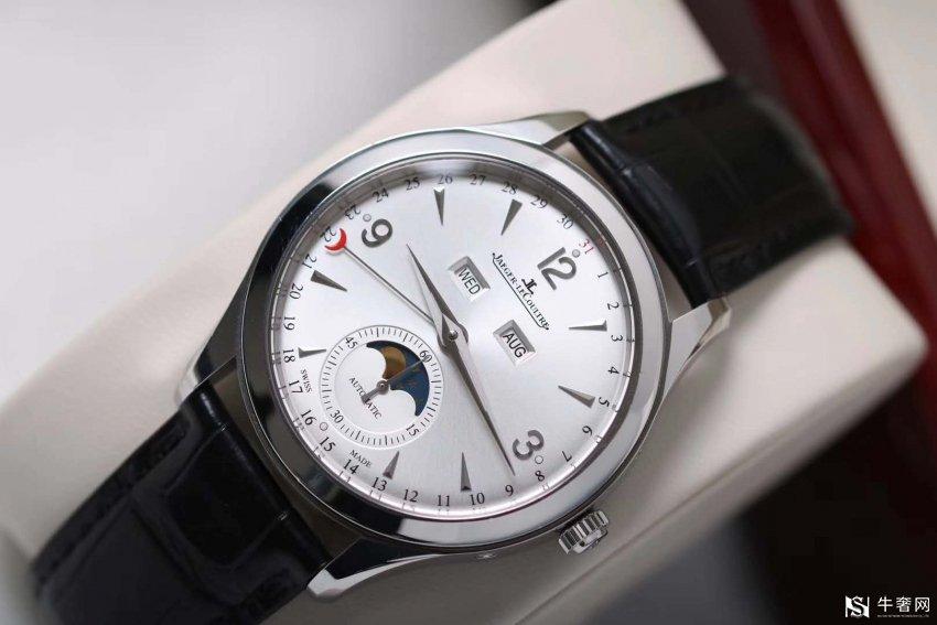 回收积家1558420手表