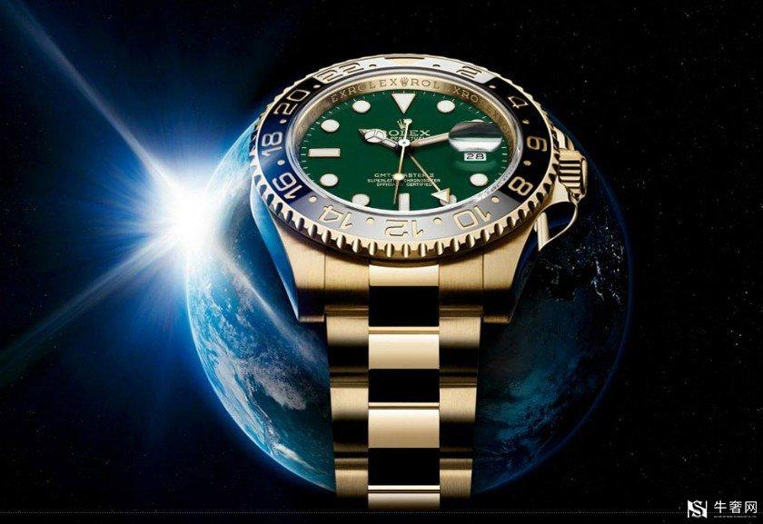 上海二手劳力士蚝式恒动手表的回收价格是多少