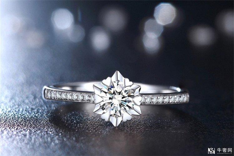 伯爵钻石戒指的回收价格