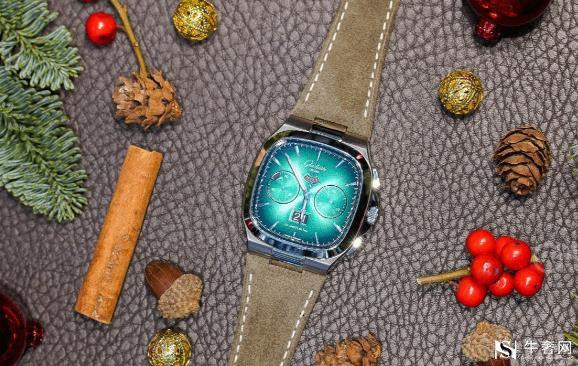 上海格拉苏蒂手表哪里回收,有哪些经典系列?