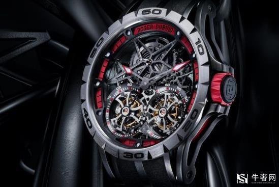 上海罗杰杜彼手表回收几折,罗杰杜彼品牌哪些