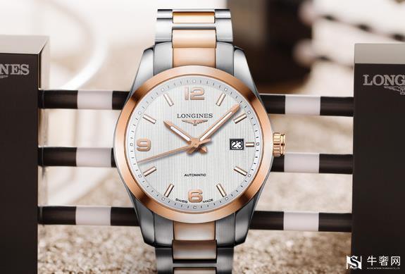 上海哪里回收浪琴手表,浪琴手表怎么鉴定真伪