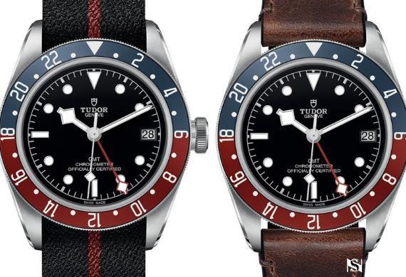 上海哪里回收旧手表,帝舵和浪琴是同一档次吗