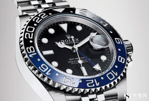 上海哪里回收旧手表,劳力士蓝黑圈哪里回收?