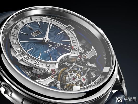 上海积家手表回收几折,积家手表怎么保养?