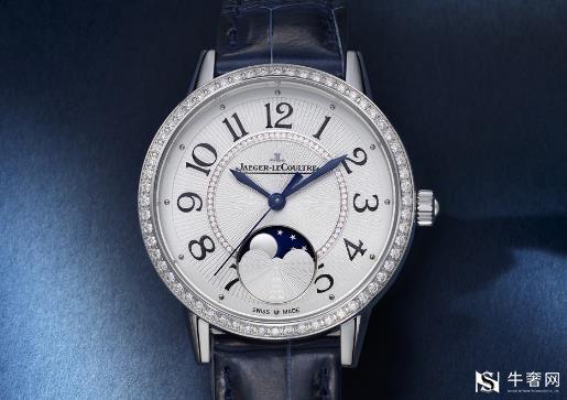 上海积家名表回收几折,积家手表怎么鉴定真伪