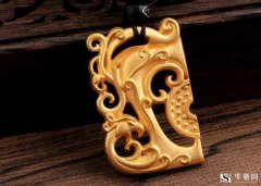 上海黄金回收什么价,黄金项链选周大福还是中