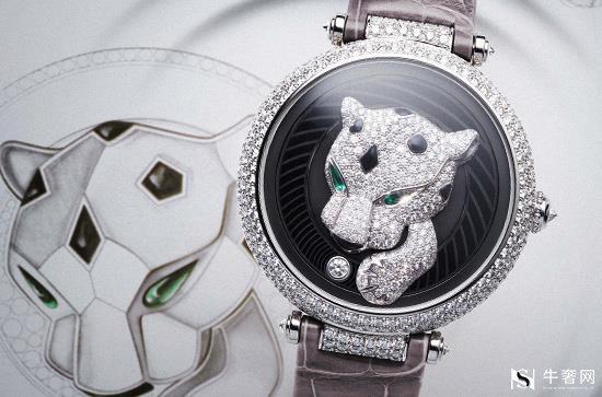 上海卡地亚表回收什么价,酷女孩最爱哪些表?