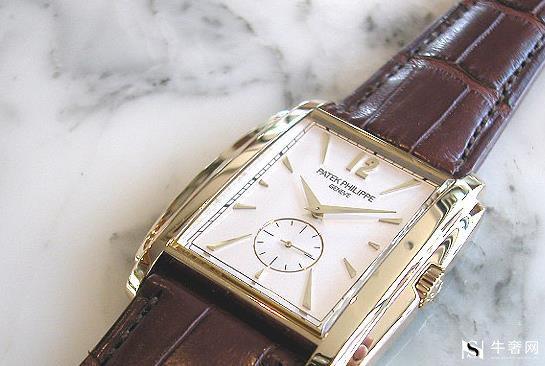 上海手表回收几折,古董百达翡丽值多少钱?
