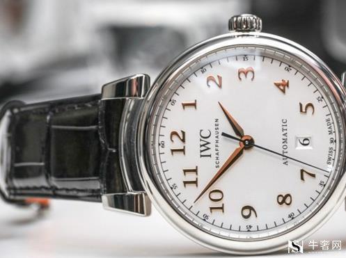 上海万国手表回收几折,马克系列为什么值得买