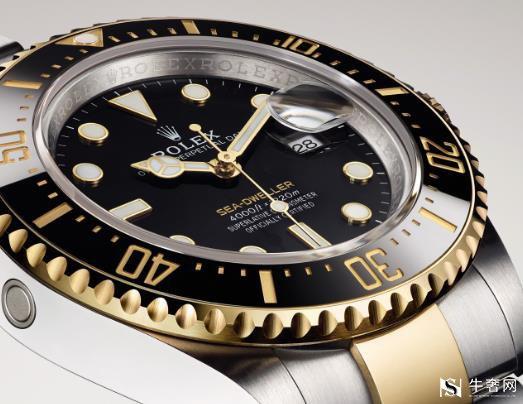 上海劳力士名表回收几折,MILGAUSS手表小史!