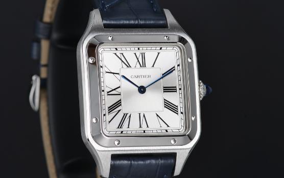 上海卡地亚手表回收几折,新款santos有哪些创新