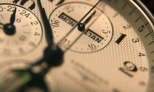 如何辨别浪琴手表真伪?
