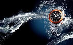 关于欧米茄手表你了解多少?