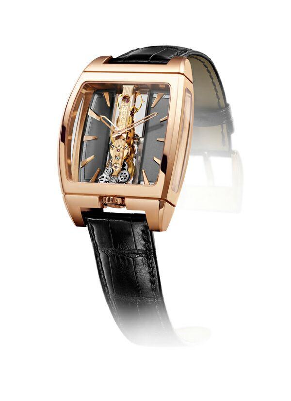 昆仑手表的品牌如何?