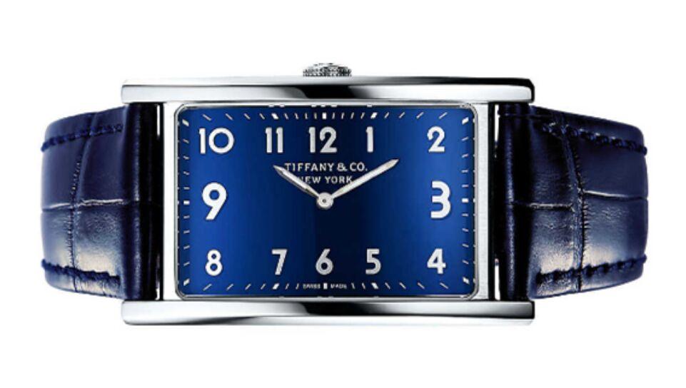 蒂芙尼手表什么档次?蒂芙尼手表回收价格是多少?