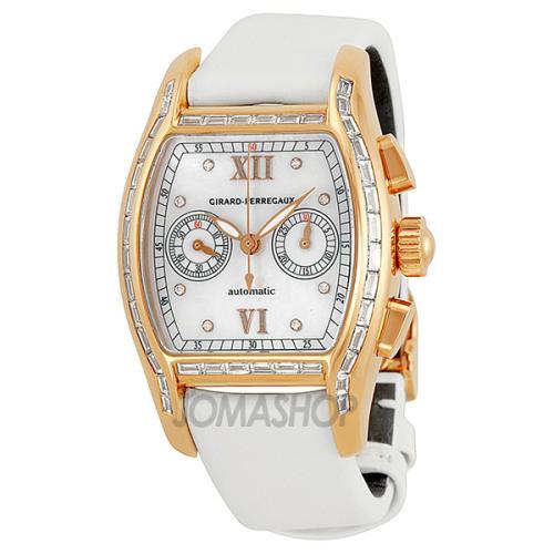 芝柏手表系列有哪些你知道吗?